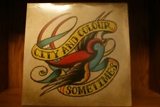 City and Colour - Sometimes limited edition 2x black vinyl lp - Dallas Green