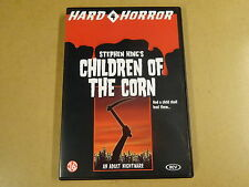 DVD / CHILDREN OF THE CORN ( STEPHEN KING )