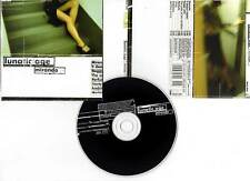 "LUNATIC AGE ""Miranda"" (CD) 2000"