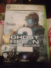 TOM CLANCY'S GHOST RECON 2 ADVANCED WARFIGHTER - GAME FOR XBOX 360