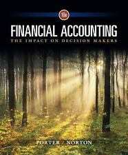 FINANCIAL ACCOUNTING - NEW HARDCOVER BOOK