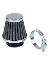 38-39-40mm Air Filter Universal for all Motorcycle with Engine Inlet