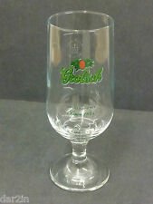 USED GROLSCH LAGER BEER PUB HOME BAR HALF PINT DRINKS STEMMED GLASS 562