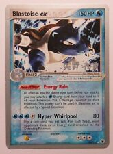 Blastoise ex World Championships 2006 - 104/112 - Rare Pokemon Card
