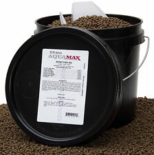 Purina Mills Aquamax Grower / Sport Fish 500 Trout/Fish Food Pellets, 8 Pounds