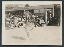 1921 MISS AMERICA PAGEANT (Atlantic City) Vintage Photo