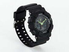 Casio G Shock Herrenuhr GA-100C-1A3ER