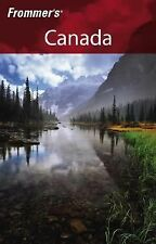 Frommer's Canada: With the Best Hiking & Outdoor Adventures (Frommer's Complete)