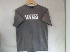 Z7516 Men's Vans Graphic T-Shirt