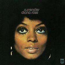 Surrender [Expanded Edition] by Diana Ross (CD, Dec-2008, Hip-O Select)