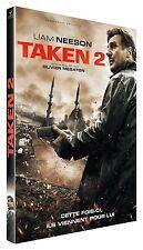 DVD *** TAKEN 2 ***  avec Liam Neeson ( neuf sous blister )