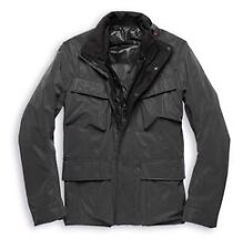 DUCATI GIACCA JACKET SHADOW DONNA DOUBLE FACE SIZE L