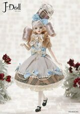 JUN PLANNING J-DOLL SAINT SAUVEUR J-618 FASHION PULLIP GROOVE