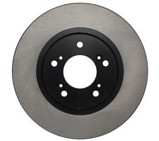 Disc Brake Rotor-High Performance Drilled And Slotted fits 99-04 Acura RL
