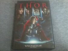 THOR DVD Made In USA