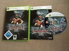 XBOX 360 : blitz the league 2