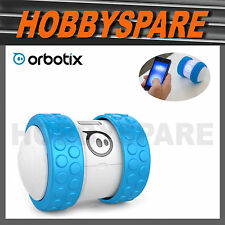 NEW ORBOTIX SPHERO OLLIE APP CONTROLLED RC ROBOT BLUE/ WHITE iOS ANDROID iPHONE