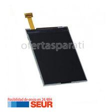 Repuesto Reemplazo Pantalla LCD para Nokia X3-02