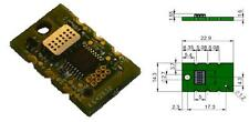 Nano size air quality sensor module, VOCs & CO2 equivalent, MADE IN SWITZERLAND