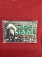 Various Artists: Volunteer Jam Classic Live Vol 1  Audio Cassette