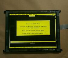 Planar EL640.480-AM1 Industrial EL Display Panel