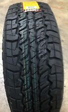 4 NEW 265/65R17 Kenda Klever AT KR28 265 65 17 2656517 R17 All Terrain A/T 4 ply