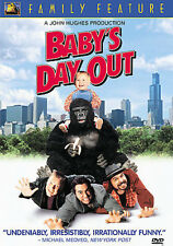 Baby's Day Out [Dual Side; Sensormatic] New DVD