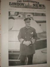 Printed photo vice-Admiral Sir Henry Frederick Stephenson 1898 my Ref T