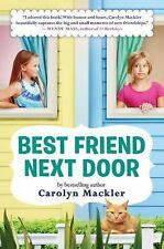 Best Friend Next Door  (ExLib)