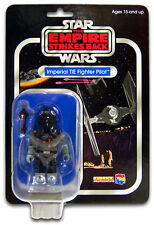 Star Wars KUBRICK Figure IMPERIAL TIE FIGHTER PILOT Japan Exclusive Medicom