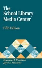 The School Library Media Center:-ExLibrary