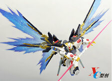 XC Wing of the Skies For Bandai 1/144 RG ZGMF-X20A Strike Freedom Gundam