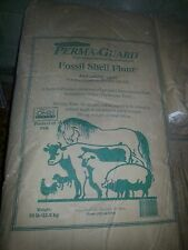 50 lb bag  All Natural Organic Food Grade Diatomaceous Earth
