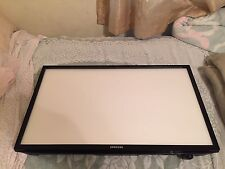 """New listing Samsung Un32H5201Af 32"""" 1080p Smart Led Hdtv As-Is For Parts"""