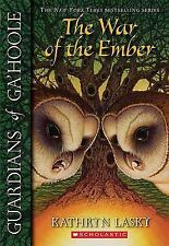 The War of the Ember (Guardians of Ga'hoole, Book 15)