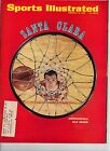 1969 Sports Illustrated Magazine Santa Clara Basketball - Bud Ogren