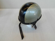 CASCO D'EPOCA VINTAGE ORIGINALE EX ANCILLOTTI CROSS MOTOCROSS