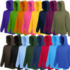 Fruit of the Loom Herren Kapuzenpullover Kapuzensweatshirt Hoodie S M L XL XXL