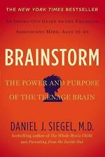 Brainstorm: The Power and Purpose of the Teenage B