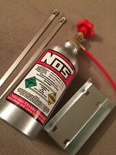 Artificial Nos Expansion Bottle Nitrous Oxide Streetfighter Gsxr R1 CBR Tl1000