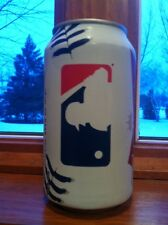 2014 Budweiser MLB Generic 3.2% Alcohol Content 12oz Beer Can #664098