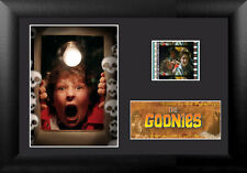 Film Cell Genuine 35mm Framed & Matted The Goonies Special Edition USFC6067