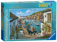 Safe Haven 1000 Piece Ravensburger Jigsaw Puzzle