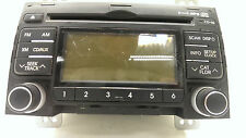 Original 2009-2013 Hyundai Elantra Radio CD Wechseler MP3  96160-2L150