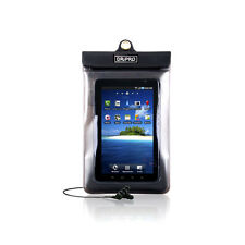 DRiPRO Sporty Waterproof Case with waterproof earphone for Galaxy Tab 2 7.0