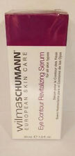 Wilma Schumann Liposome Eye Contour 30ml(1oz) For All Skin Types Brand New
