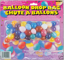 BALLOON DROP BAG KIT RELEASE PARTY BIRTHDAY CELEBRATION SURPRISE