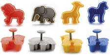 Emporte-pièce découpe safari Cookie Cutters emporte cortapastas ausstecherle