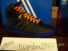 NEW Adidas Conductor Hi ATMOS New York Knicks Ewing size 10.5