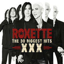 XXX The 30 Biggest Hits - Roxette 2 CD Set Sealed ! New !